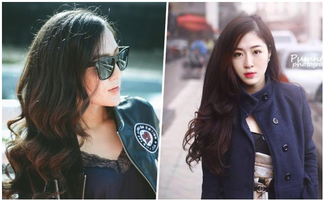 Chân dung nữ MC xinh đẹp, bỏ thủ đô về với Quảng Ninh để xây sự nghiệp-4