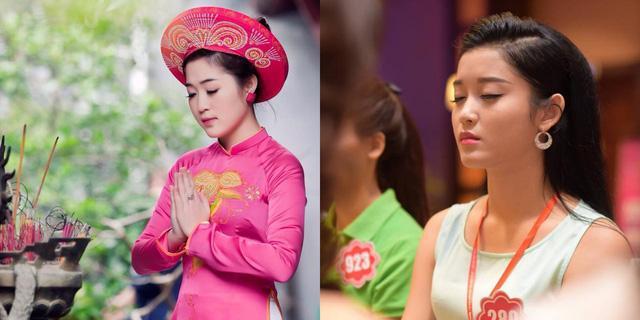Chân dung nữ MC xinh đẹp, bỏ thủ đô về với Quảng Ninh để xây sự nghiệp-1