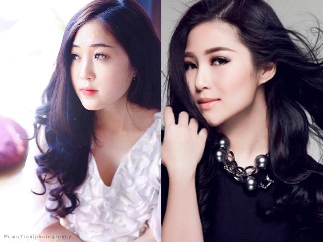 Chân dung nữ MC xinh đẹp, bỏ thủ đô về với Quảng Ninh để xây sự nghiệp-2
