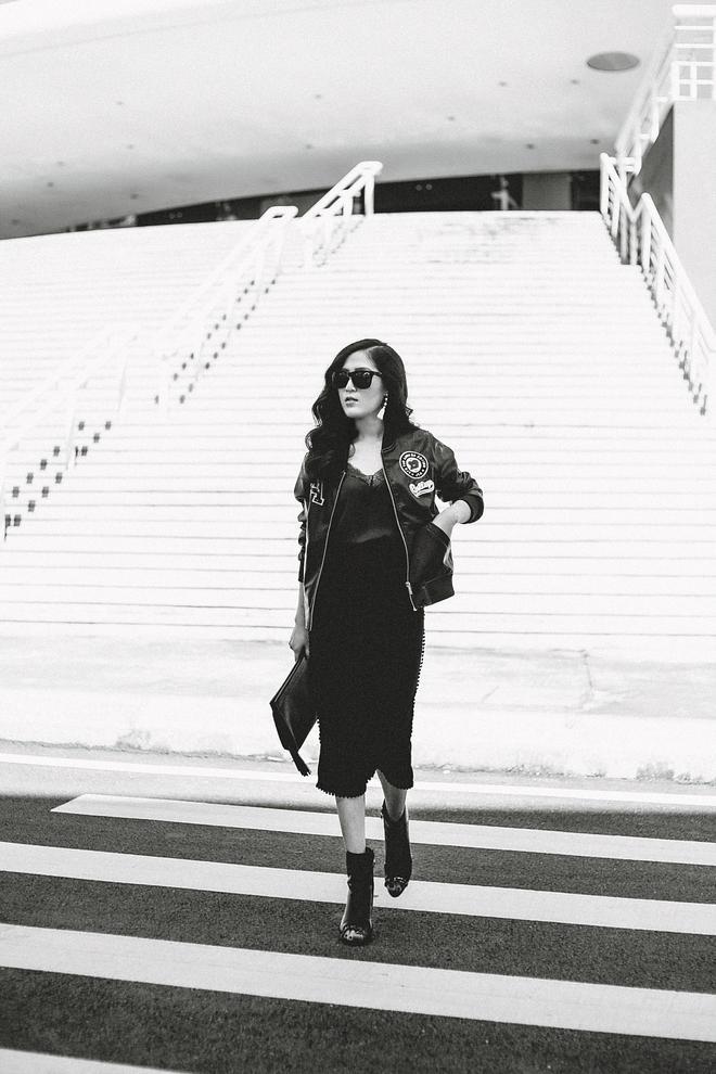 Chân dung nữ MC xinh đẹp, bỏ thủ đô về với Quảng Ninh để xây sự nghiệp-6