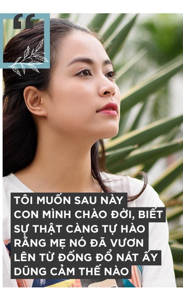 Hoàng Thùy Linh : Tôi mang bản án và bị cầm tù suốt 10 năm qua-9