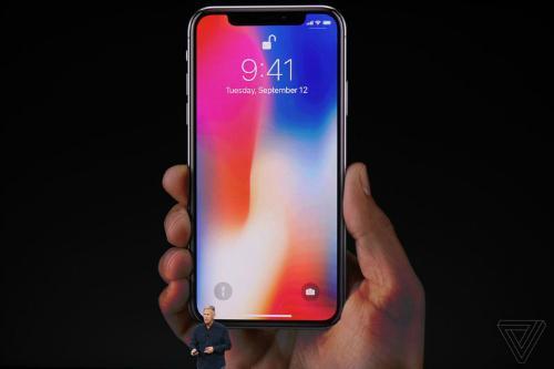 Lộ diện chiếc smartphone có thiết kế hoàn hảo hơn iPhone X-1