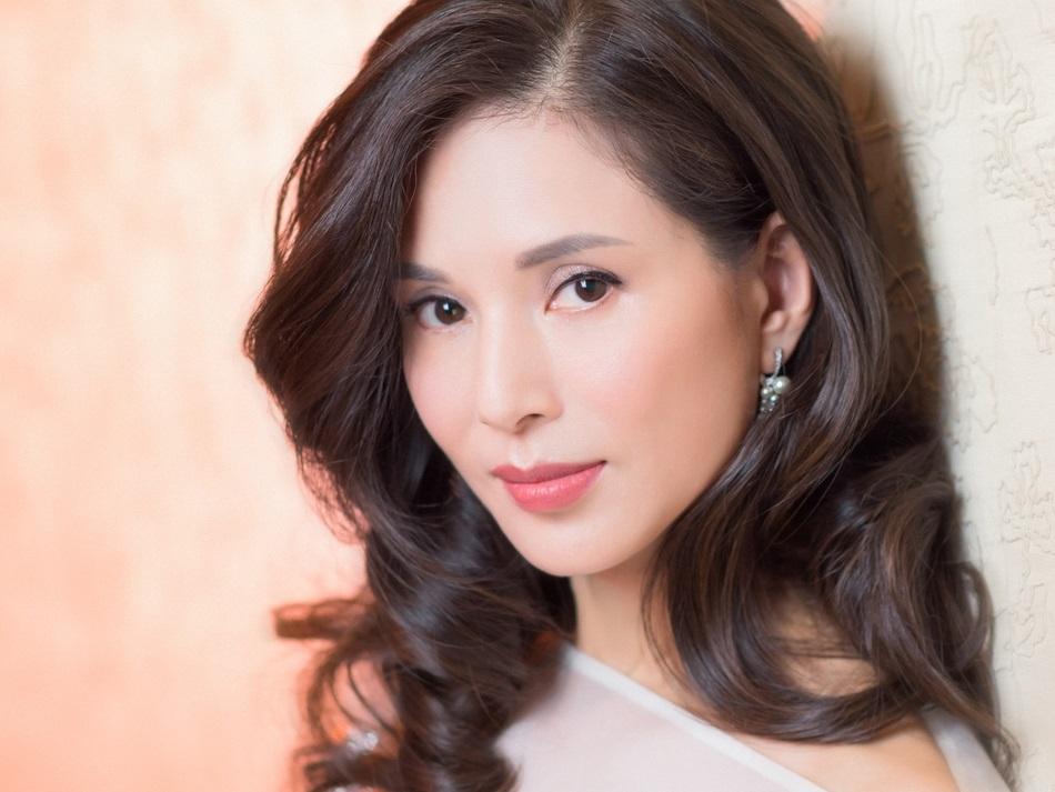 'Tiểu Long Nữ' Lý Nhược Đồng tiết lộ bí quyết bảo quản nhan sắc