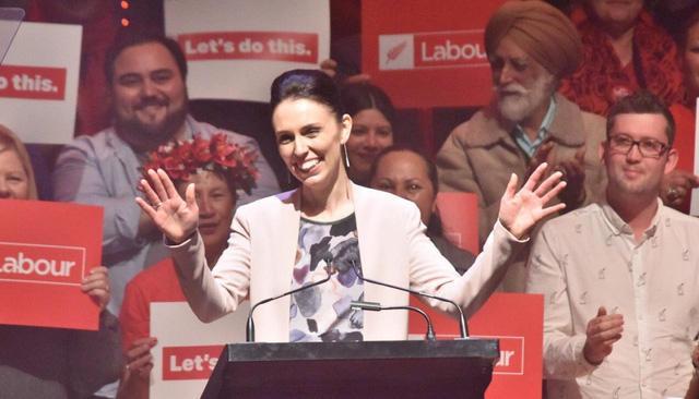 Nữ thủ tướng xinh đẹp trẻ tuổi nhất thế giới là người như nào?-1