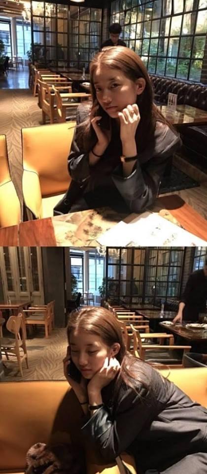 Sao Hàn 21/10: Mỹ nhân mặt đơ Shin Se Kyung khoe vẻ đẹp nữ thần với Hanbok-8