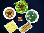 Gợi ý những món ăn ngon nhanh gọn cho cả tuần-8
