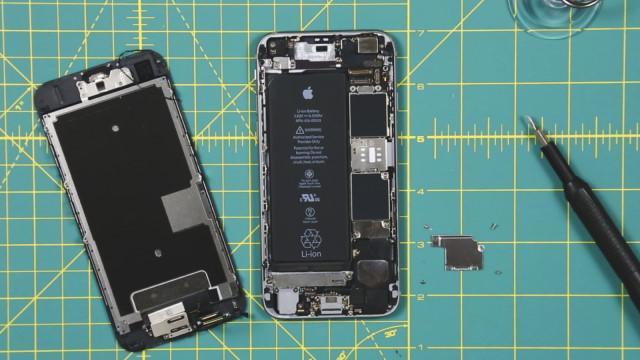 Tại sao phải mua mới iPhone khi chiếc cũ vẫn dùng được?-4