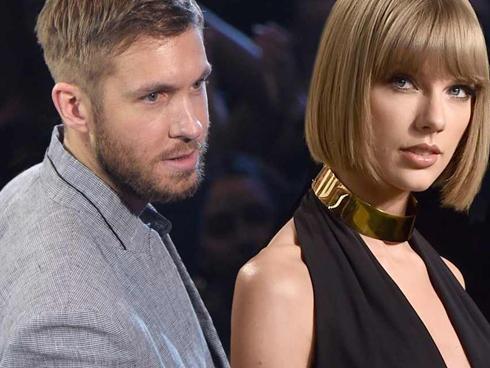 Bị Taylor Swift 'đâm chọt' trong bài hát mới, Calvin Harris đã phản ứng thế nào?