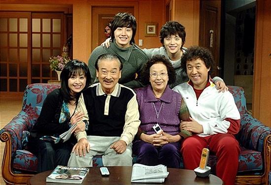 Gia đình là số 1: Sau 10 năm vẫn là phim sitcom đình đám nhất xứ Hàn-2