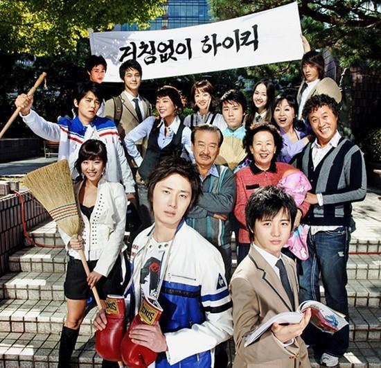 Gia đình là số 1: Sau 10 năm vẫn là phim sitcom đình đám nhất xứ Hàn-1