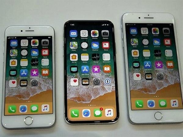 Bức ảnh lý giải về sức hút chưa từng có của iPhone X-1