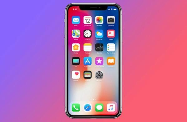 Bức ảnh lý giải về sức hút chưa từng có của iPhone X-2