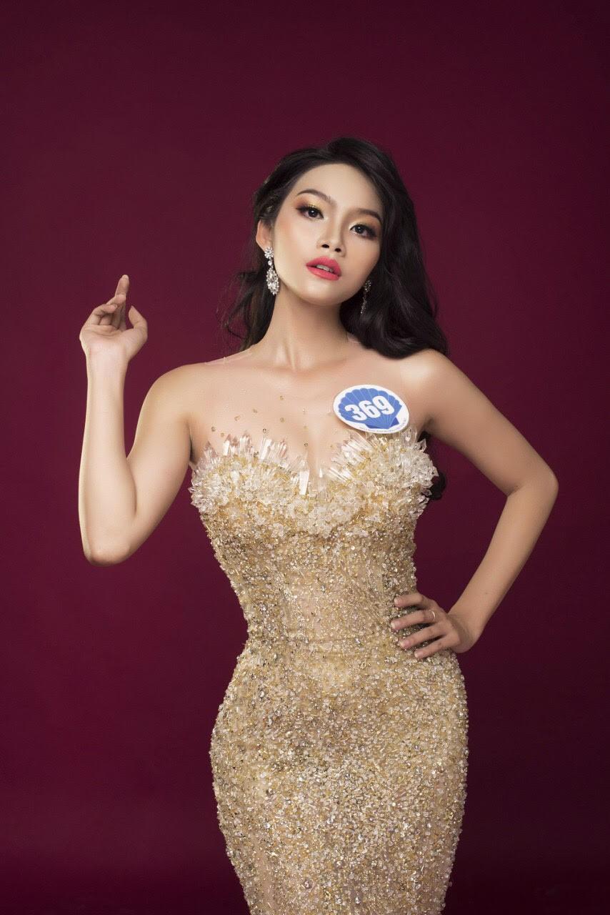 Con gái của quả bom sex Việt được dự đoán đăng quang Hoa hậu Đại dương 2017-1