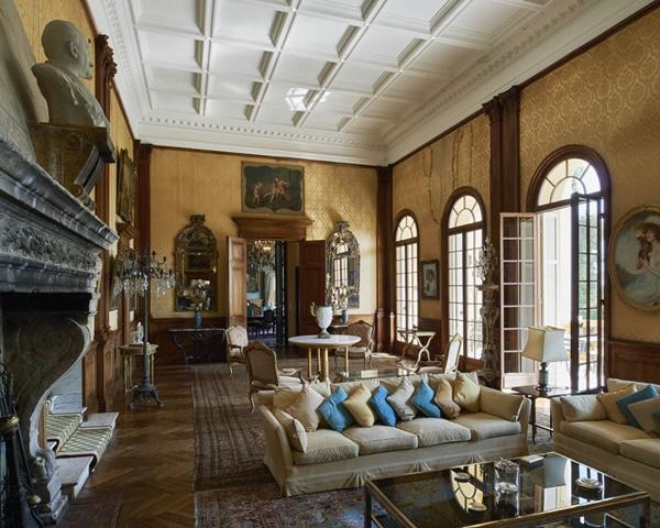 Bên trong ngôi biệt thự đắt giá nhất thế giới-1