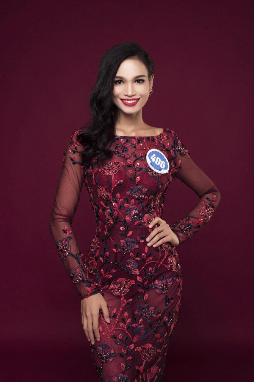 Con gái của quả bom sex Việt được dự đoán đăng quang Hoa hậu Đại dương 2017-3