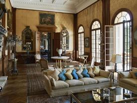 Bên trong ngôi biệt thự đắt giá nhất thế giới