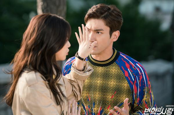 Netizen Hàn yêu cầu Siwon bỏ phim đang đóng vì vụ chó cắn chết người-2