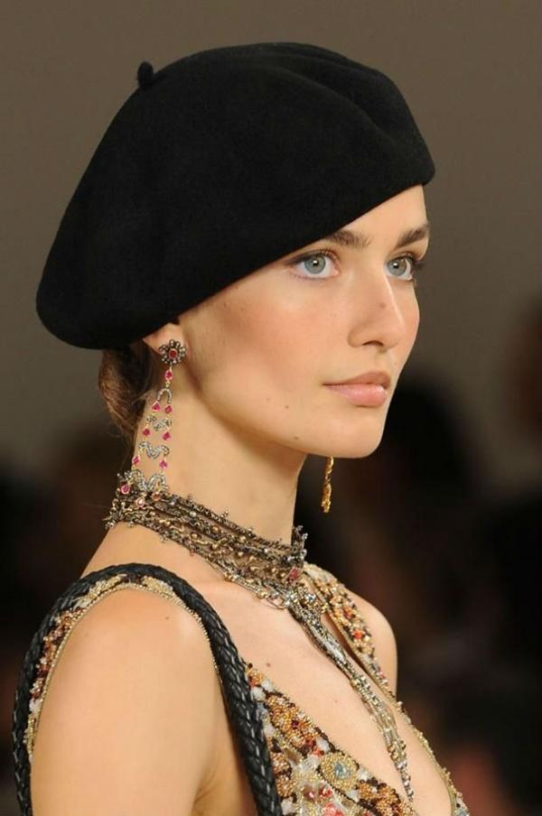 Những bí quyết diện mũ nồi đúng chuẩn thời trang-8