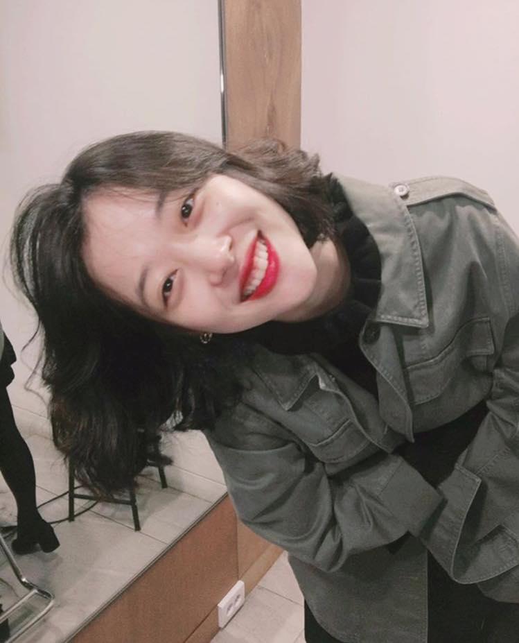 Sao Hàn 22/10: Người đẹp không tuổi Oh Ji Eun tổ chức hôn lễ theo phong cách truyền thống-3