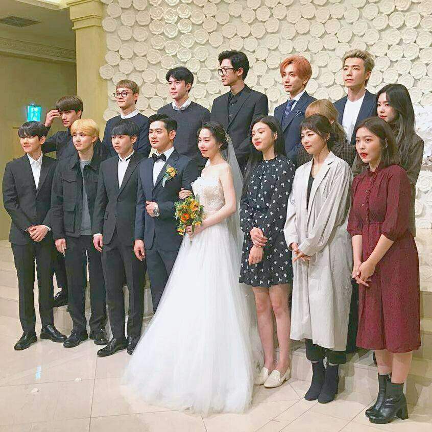 Sao Hàn 22/10: Người đẹp không tuổi Oh Ji Eun tổ chức hôn lễ theo phong cách truyền thống-5