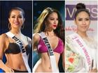 Đọ sắc 10 mỹ nhân đại diện Việt Nam tranh tài tại Hoa hậu Hoàn vũ Thế giới