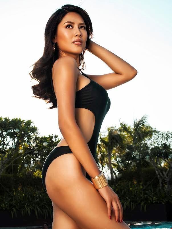 Đọ sắc 10 mỹ nhân đại diện Việt Nam tranh tài tại Hoa hậu Hoàn vũ Thế giới-14