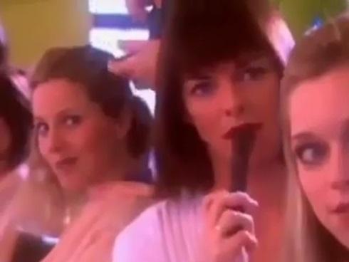 Đàn ông có cắt tóc 'thanh nữ', phụ nữ có gì?