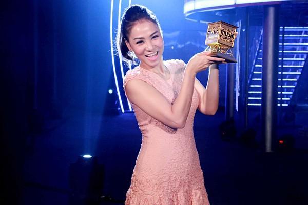 MAMA lần đầu cho bình chọn hạng mục giải thưởng riêng của Việt Nam-7