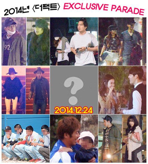 Paparazzi ở Hàn: Xâm phạm quyền riêng tư hay phục vụ công chúng?-2