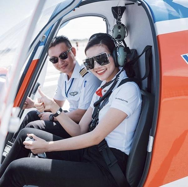 Mỹ nhân Việt nâng tầm đẳng cấp với loạt phụ kiện chất chơi-6