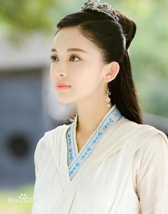 Dương Mịch - Triệu Lệ Dĩnh - Cổ Lực Na Trát: Ai xứng đáng vào vai Tiểu Long Nữ?-9
