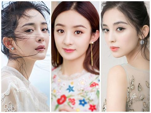 Dương Mịch - Triệu Lệ Dĩnh - Cổ Lực Na Trát: Ai xứng đáng vào vai Tiểu Long Nữ?