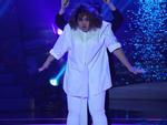Bước nhảy ngàn cân: Nàng béo từng bị trầm cảm khiến bộ 3 giám khảo 'khóc nghẹn' vì diễn quá đạt