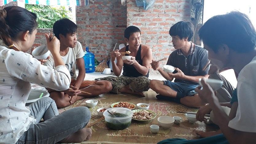 Chuyện tình ri đô trong những căn biệt thự bỏ hoang ở Hà Nội-1