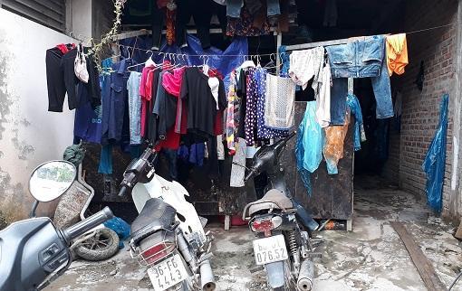 Chuyện tình ri đô trong những căn biệt thự bỏ hoang ở Hà Nội-4