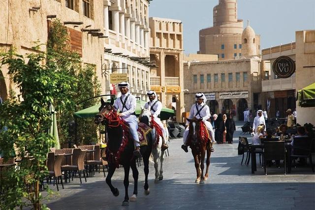 Đất nước này giàu hơn cả Dubai, người dân được chính phủ bao nuôi suốt đời-2