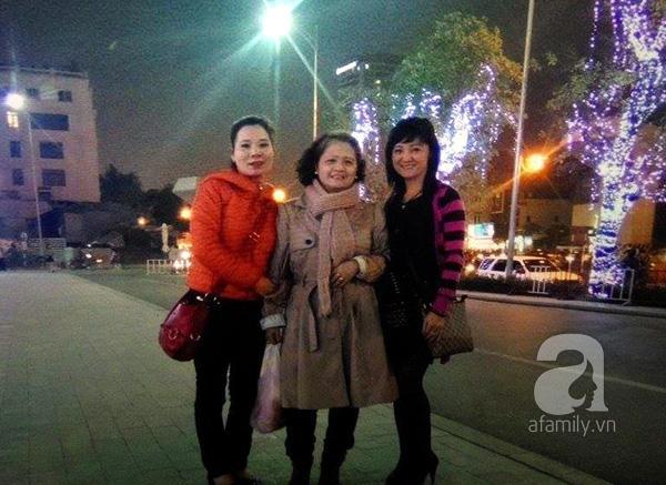 Vụ trao nhầm con tại nhà hộ sinh 43 năm trước: Gia đình chị Trang đã tìm thấy người con năm xưa-1