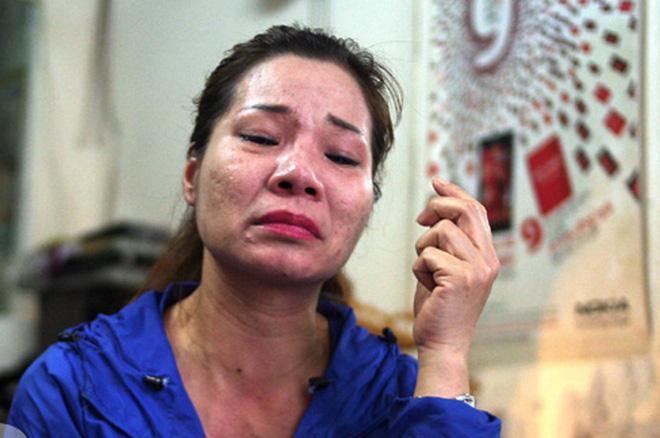 Vụ trao nhầm con tại nhà hộ sinh 43 năm trước: Gia đình chị Trang đã tìm thấy người con năm xưa-2