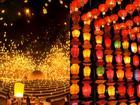 Đi ngắm Chiang Mai rực sáng trong lễ hội Loy Krathong