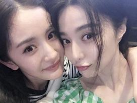 Phạm Băng Băng và Dương Mịch sẽ yêu nhau trong phim đồng tính nữ