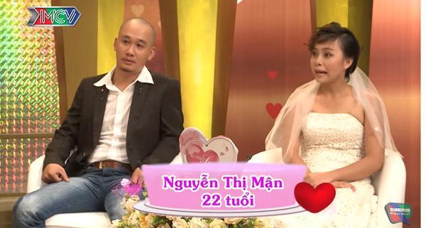 Cười té ghế với cặp vợ chồng chú cháu, gắng hết sức tố nhau trên truyền hình-1