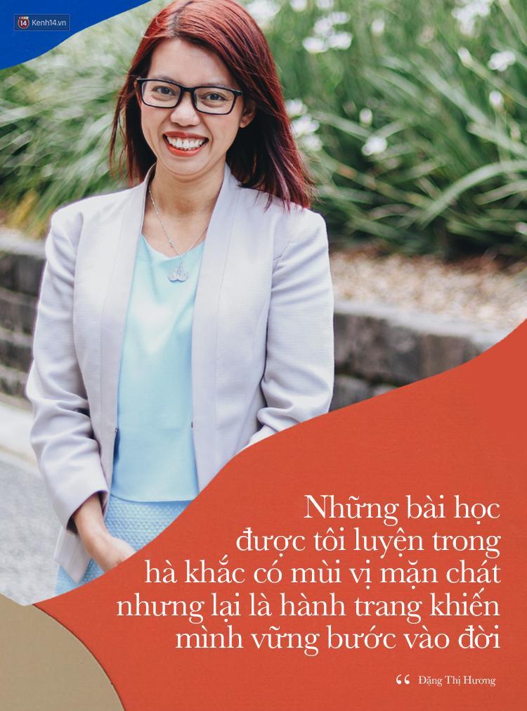 Chuyện chưa kể về cô gái Việt từng làm ô sin, ngủ gầm cầu thang trở thành thạc sĩ trên nước Úc-3