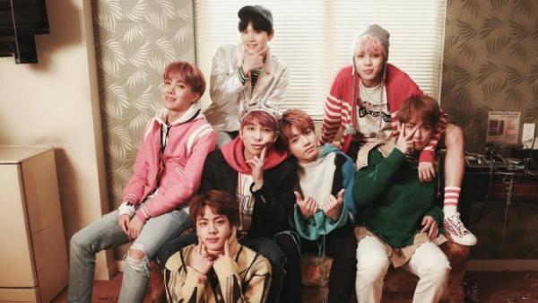 Chỉ có EXO - BTS - TWICE, đây xứng đáng là Dream Concert của Kpop trong năm nay?-3