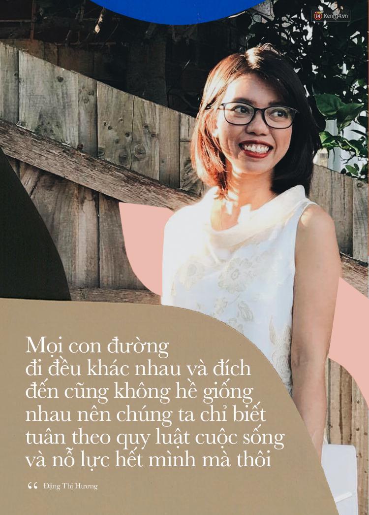 Chuyện chưa kể về cô gái Việt từng làm ô sin, ngủ gầm cầu thang trở thành thạc sĩ trên nước Úc-4