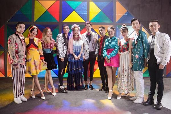 Từ hôm nay bị ghét nhất Vpop, Chi Pu tiếp tục tung teaser MV mới-4