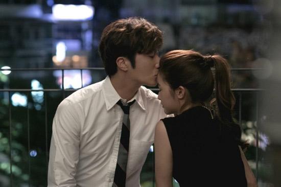 Jung Il Woo gây sốt với Chuyện tình làng giải trí-2