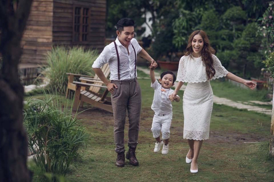 Tin sao Việt 23/10: Chết cười khi nghe Trấn Thành hướng dẫn Lê Giang đọc tiếng Anh-3