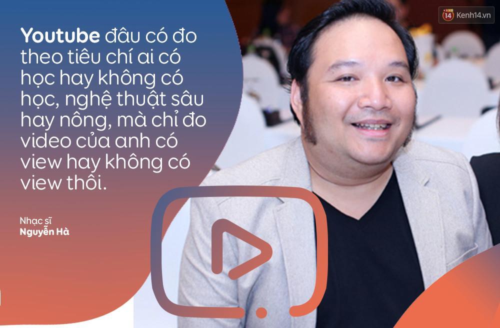 Nhạc sĩ Nguyễn Hà: Thanh Lam có học nhiều thì cứ hát, chạy đua giải thưởng để chứng minh đi-2