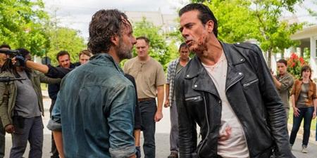 The Walking Dead Season 8 chính thức khởi chiếu-2