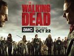 'The Walking Dead' Season 8 chính thức khởi chiếu